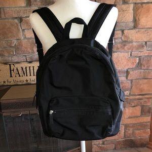 Tommy Hilfiger black backpack